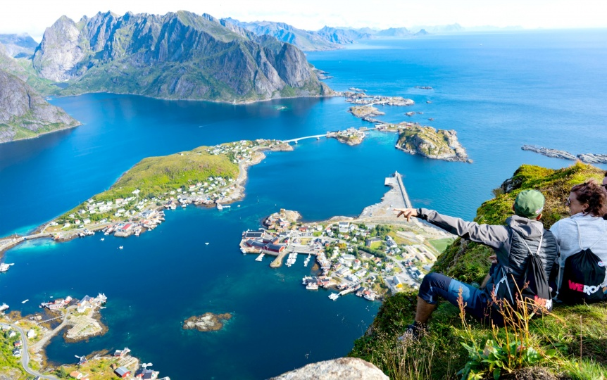 What to See in Norway