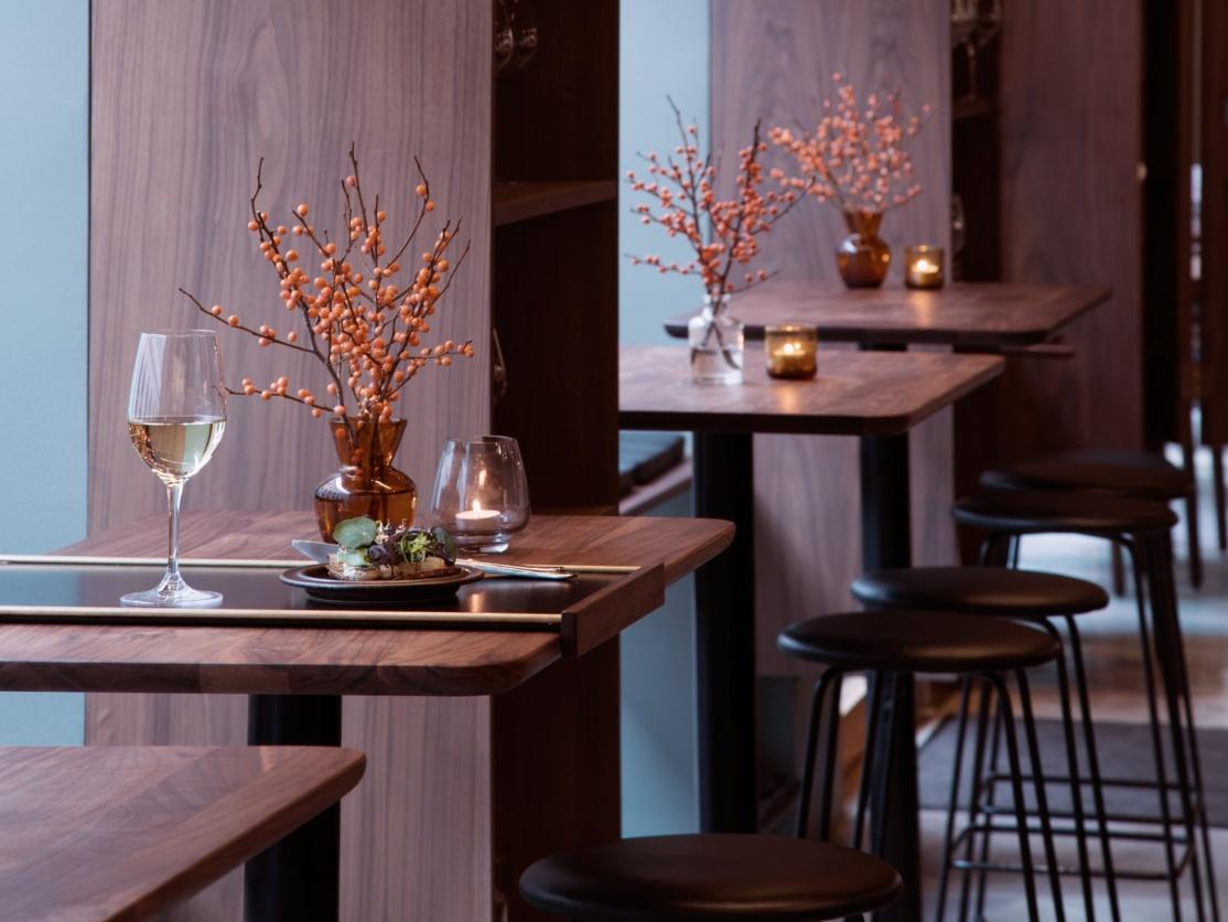 Oslo Arakataka Restaurant