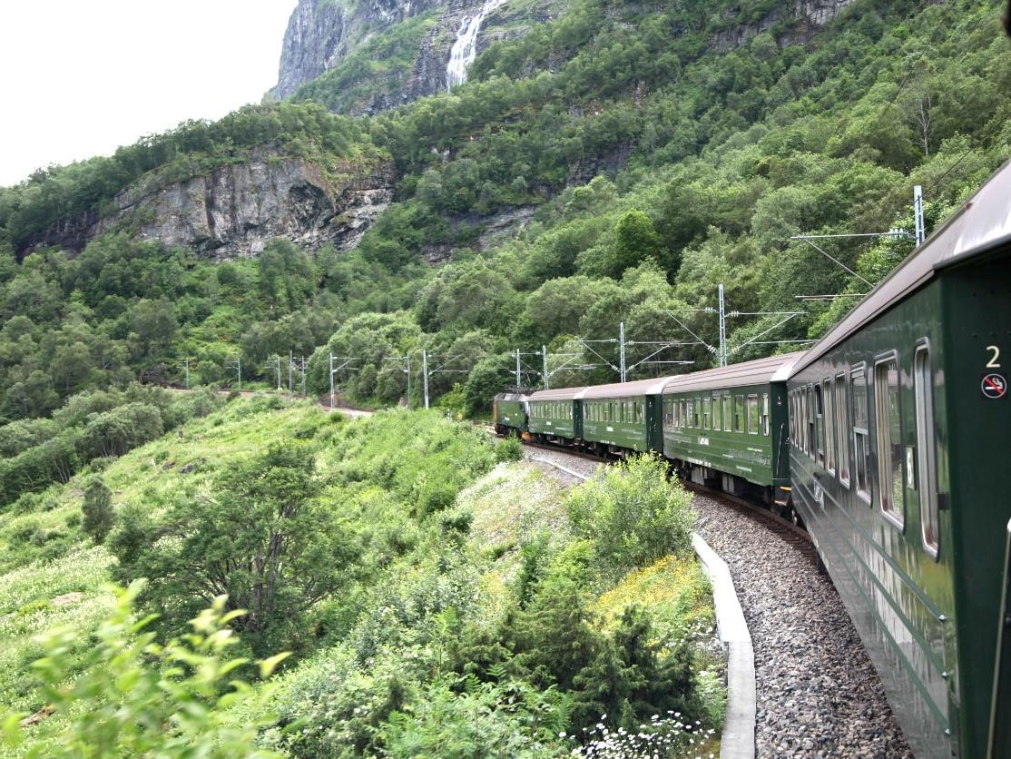 Flamsbana Railway & Flam