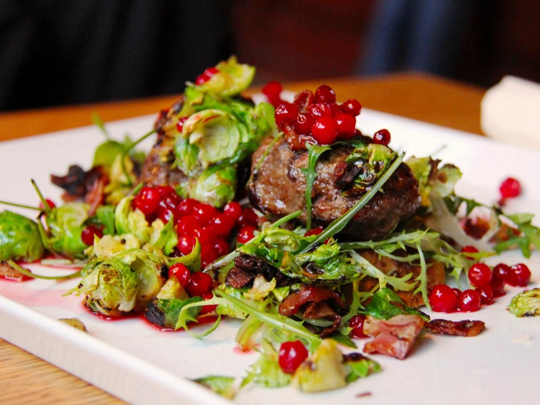 Tasting Nordic Cuisine