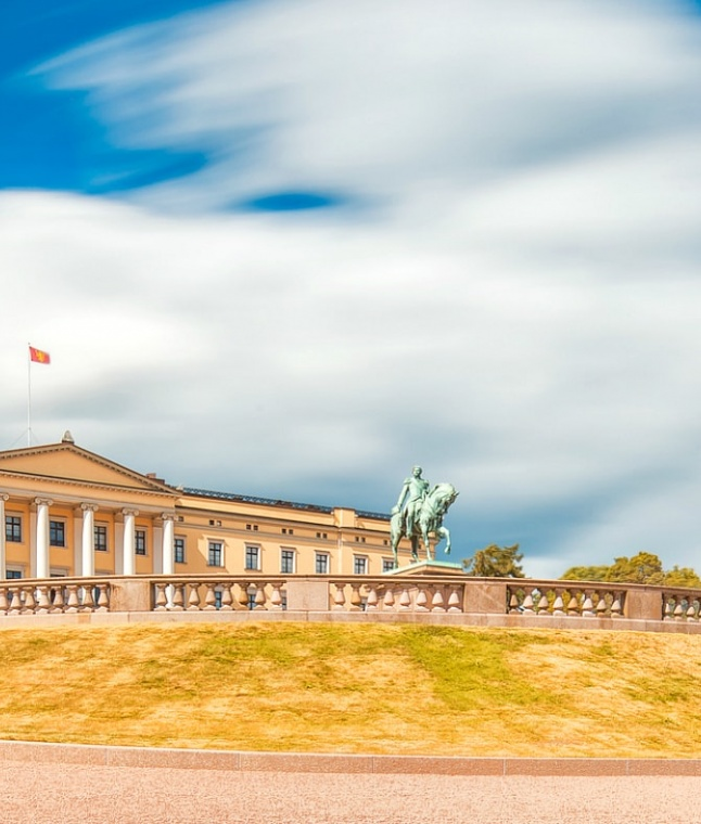 What to See in Oslo: Top Sights