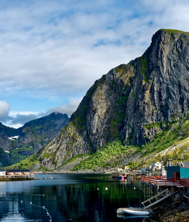 Why Travel to Norway